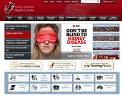 The link will take you to a pre-filtered list of rheumatic heart disease related publications, administered by Australian Indigenous HealthInfoNet.