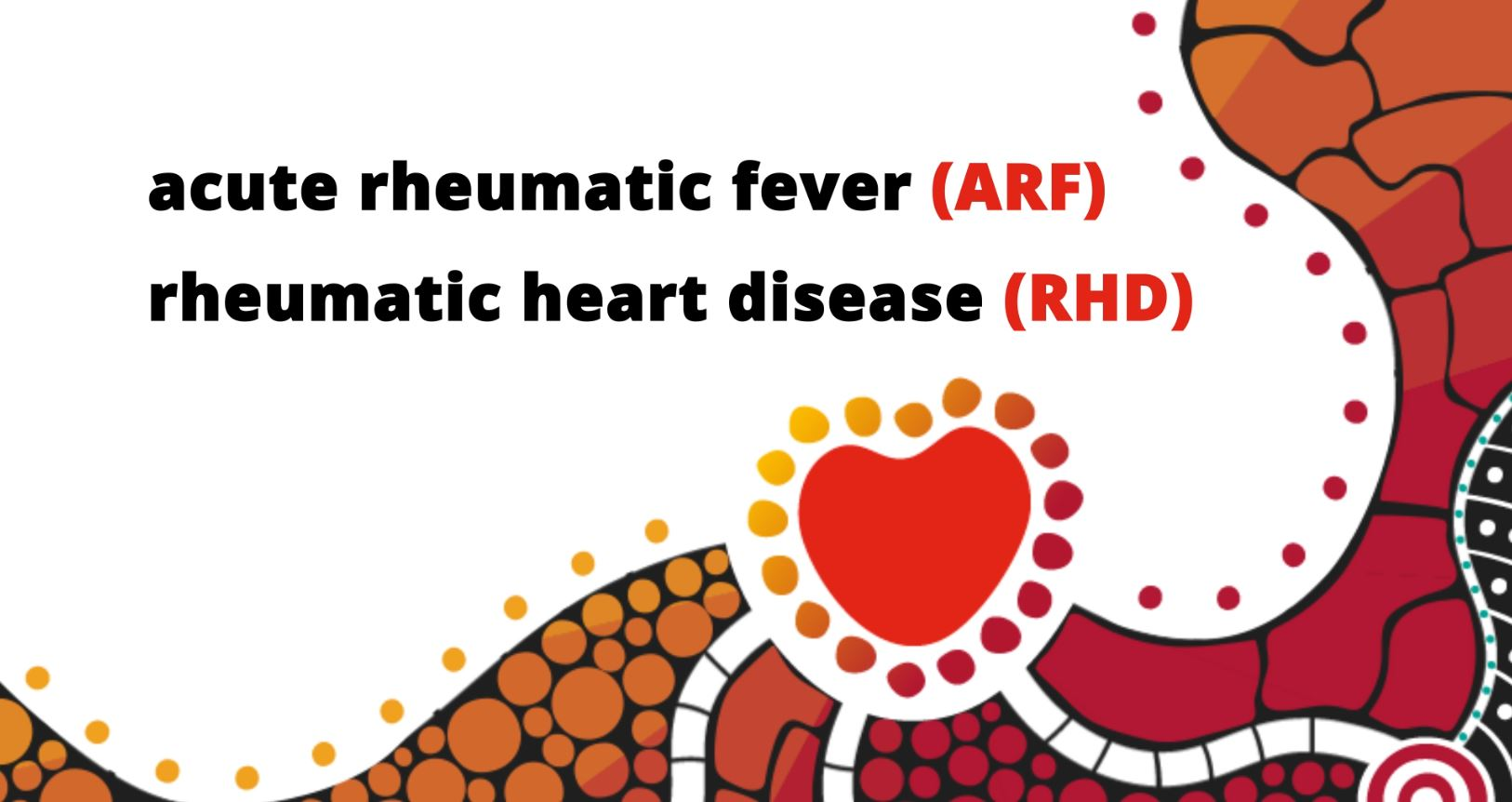 This video provides an introduction to ARF and RHD in Australia and is part 1 of the Introduction to Acute Rheumatic Fever and Rheumatic Heart Disease online learning module.