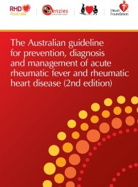 2012 Australian guideline (2nd edition)