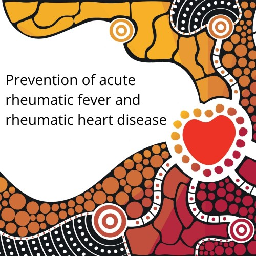 This module provides an overview of the different injection sites for Bicillin LA for people with a history of acute rheumatic fever or rheumatic heart disease.