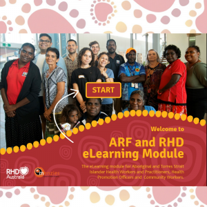 Aboriginal & Torres Strait Islander Health Workers and Practitioners are crucial to improving health outcomes of communities