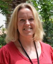 Cath Milne