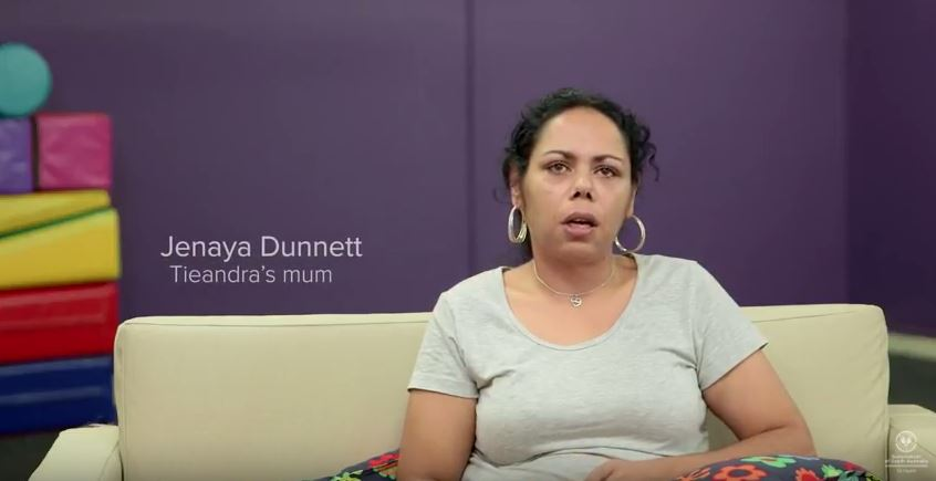 This short video provides a patient/family story which has been paired with clinical detail to raise awareness of rheumatic heart disease.