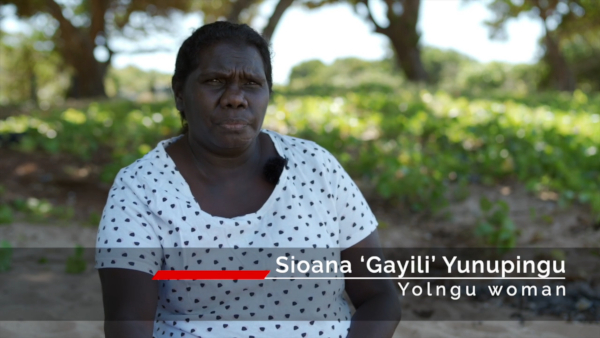 Gayili talks about her experience with rheumatic heart disease. (includes English subtitles)