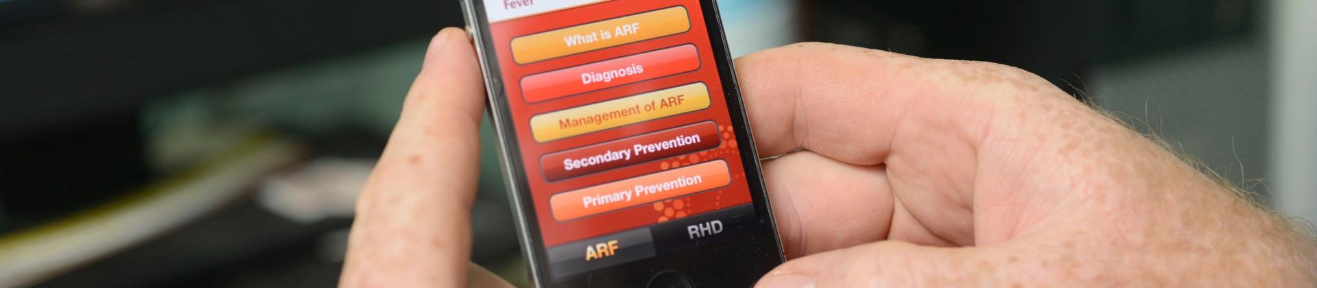 RHD App