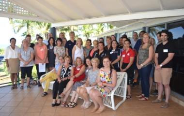 Western Australia rheumatic heart disease workshops - June 12-20th, 2018