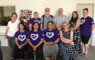 The long-standing impact her work and research continues to have: A New Zealand perspective on acute rheumatic fever prevention.