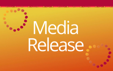 Media Release - Department of Health