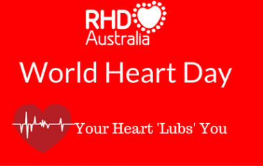 2016 World Heart Day