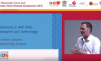 Professor Jonathan Carapetis is Director of the Telethon Kids Institute in Perth WA. Here he presents an update of the advances in research and technology related to acute rheumatic fever diagnosis and treatment.