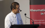 How to determine the people who require primary and secondary prevention of acute rheumatic fever in the primary care setting. He also discusses appropriate strategies to improve/maximise delivery of secondary prophylaxis in the practice.