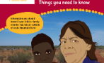Aunty Mary tells her story about her nephew with ARF, illustrated with cartoons and photos.