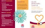 This easily understandable factsheet provides a brief overview on the prevention, diagnosis and management of acute rheumatic fever and rheumatic heart disease.