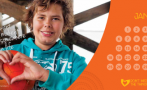 Together with the Aboriginal community in South Australia, SA Health has developed a calendar to educate people about the importance of acute rheumatic fever and rheumatic heart disease through simple messages and testimonials.