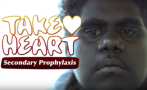 A short film about secondary prophylaxis, what it is, and why it is important.