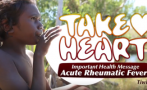 This short film contains an important health message on rheumatic fever in the Tiwi language.