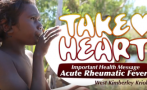 This short film contains an important health message about rheumatic fever in the West Kimberley Kriol language.