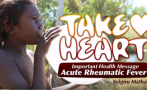 This short film contains an important health message about rheumatic fever in the Yolngu Matha language.