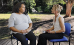 This short video is a discussion in question and answer format, between a woman from Thursday Island and nurse. They talk about the heart and rheumatic heart disease.