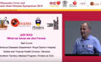 Professor Bart Currie is Team Leader, Tropical and Emerging Infectious Diseases at Menzies School of Health Research. Here he presents an overview of group A streptococcal susceptibility, acute rheumatic fever prevention, and secondary prophylaxis.