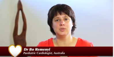 This short film includes paediatric cardiologist Dr Bo Reményi and Dr Jessie Johnston discussing the importance of cardiac care for women with rheumatic heart disease during pregnancy.