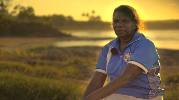 Yalmay talks about preventing acute rheumatic fever and rheumatic heart disease in the Yolngu language. (includes English subtitles)